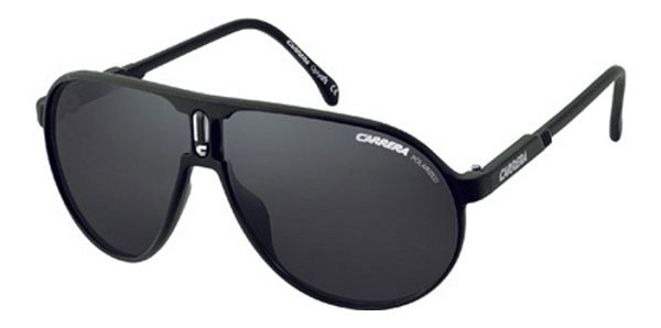 Carrera CHAMPION: the inevitable Men's sunglasses
